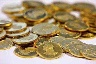 قیمت انواع سکه و ارز روز یکشنبه