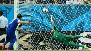 بهترین بازیکن دیدار کاستاریکا - هلند
