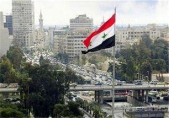 حمله مجدد به سفارت روسیه در دمشق