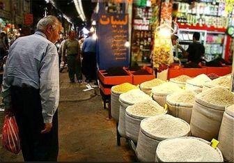 افزایش قیمت برنج با تاخیر در آزاد سازی واردات