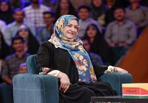 ترس تنهایی مریم امیرجلالی / عکس