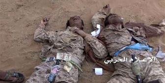 رزمندگان یمنی حملات سنگین ائتلاف سعودی را دفع کردند