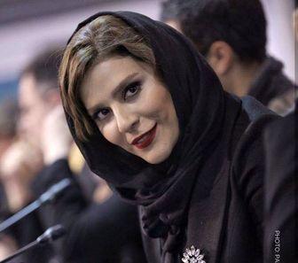 تبریک متفاوت سحر دولتشاهی به پارسا پیروزفر/ عکس
