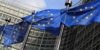 اروپا برای مخالفت عملی با طرح الحاق، در معاهدات تجاری با اسرائیل تجدیدنظر کند