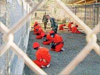 وضعیت جسمانی زندانیان گوآنتانامو