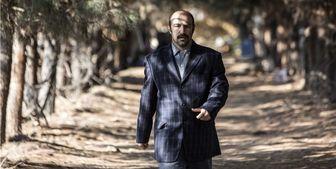 «قسم» محسن تنابنده در راه جشنواره فجر