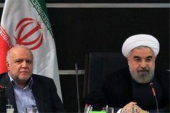 زنگنه: ایران صادرکننده بنزین است