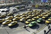 ارائه تسهیلات ویژه به رانندگان تاکسی که اقدام به تعویض کاتالیست میکنند
