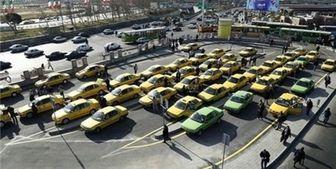 ۶۰ درصد تاکسیهای تحت پوشش تاکسیرانی به صورت الکترونیکی فعالیت میکنند