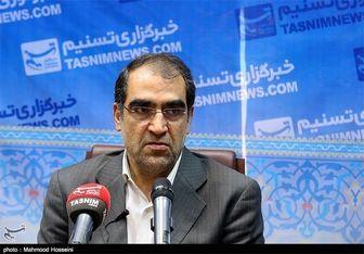 گلایه وزیر بهداشت از جریمههای ۵ هزار تومانی متخلفان