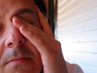 عوارض استفاده از مواد ضدعفونی کننده بر روی چشم