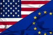 آمریکا، اروپا را تهدید کرد