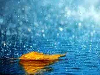 دعای هنگام باریدن باران