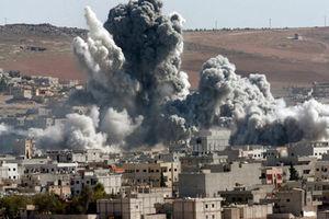 نقض آشکار قطعنامه شورای امنیت در سوریه