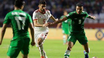 شباهت جالب تیم های ملی فوتبال ایران و عراق