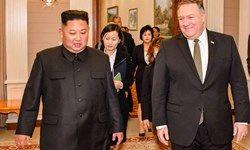 پیشنهاد کیم جونگ اون به بازرسان بینالمللی