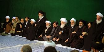 آغاز مراسم بزرگداشت آیت الله شاهرودی در حسینیه امام خمینی (ره) تا دقایقی دیگر