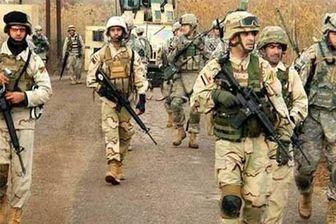 عملیات دو مهاجم انتحاری در عراق خنثی شد