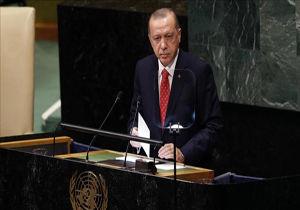 اردوغان: ستیزهجوییهای حفتر باید پایان یابد تا آتش بس لیبی اجرایی شود
