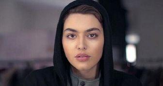 جدیدترین عکس جنجالی ترین بازیگر زن سینمای ایران