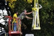 برچیدن مجسمه یادبود ائتلاف جنوب از دانشگاه می سی سی پی آمریکا