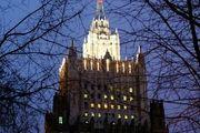 20 دیپلمات جمهوری چک همین امشب روسیه را باید ترک کنند