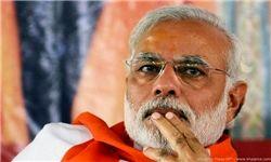 نخست وزیر هند بازار مالی این کشور را به هم ریخت