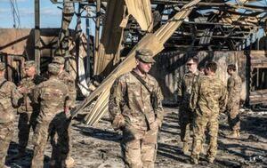 روایت واشنگتنپست از هراس نظامیان آمریکایی بعد از ترور شهید سلیمانی
