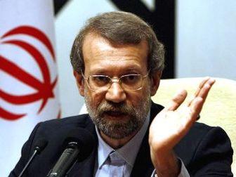 رییس مجلس به سوریه میرود