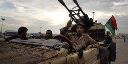 اعلام موضع مصر و سازمان ملل درباره لیبی