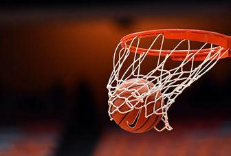 فهرست بازیکنان تیم بسکتبال جوانان اعلام شد