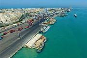 فانوس دریایی در ساحل بوشهر نصب میشود