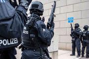 خنثی شدن طرح حمله تروریستی اسلام ستیزانه در آلمان