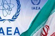 رویترز: ایران نقض جدیدی در برجام انجام داده است