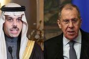 دیدار وزرای خارجه روسیه و عربستان فردا در مسکو
