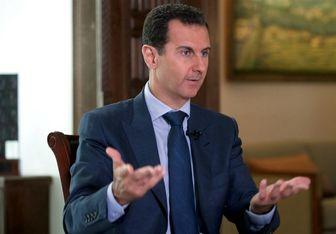 آمریکا برای رسیدن به آتش بس در سوریه صادق نیست