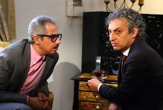 جدیدترین فیلم کمدی با بازی جواد رضویان اکران می شود