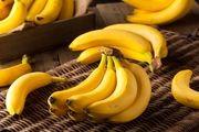 کاهش ۵ هزارتومانی قیمت موز
