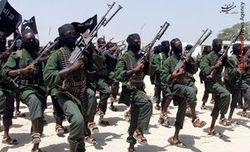 الشباب 5 شهروند سومالی را کشت