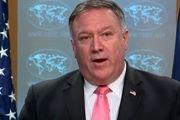 پامپئو: پاسخ ایران به ترور سردار سلیمانی «اندکی سر و صدا» خواهد بود