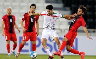 آخرین اخبار از دیدار تیمهای ملی فوتبال ایران و سوریه