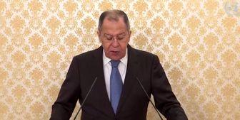 لاوروف: واکنش اروپاییها به دادگاه ناوالنی