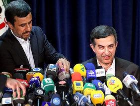 کیهان خطاب به احمدی نژاد: چند ماه است به مرخصی رفتهاید!