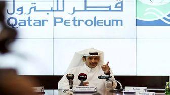 ضربه محلک به بازار جهانی نفت