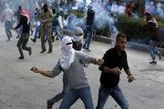حمله زمینی اسرائیل به غزه