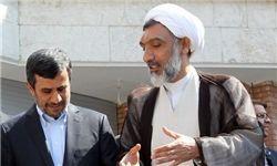 مشکلاتم با احمدینژاد از جریان قالیباف بود