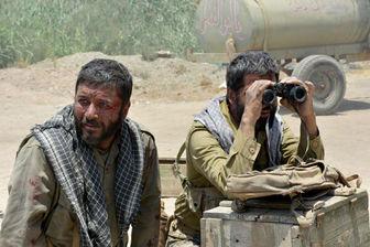 امیرحسین صدیق؛ در شمایل مردان جنگ /عکس