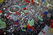 بازتاب راهپیمایی شکوهمند امسال ۲۲ بهمن در جهان
