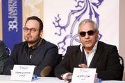 وحشت بیسابقه و اشک بیوقفه!/ عینک دودی «مهران مدیری» خبرساز شد