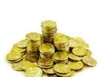 کاهش قیمت سکه و طلا در بازار آزاد